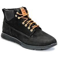 Topánky Muži Polokozačky Timberland KILLINGTON CHUKKA čierna