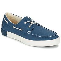 Topánky Muži Námornícke mokasíny Timberland NEWPORT BAY 2 EYE BOAT OX Námornícka modrá