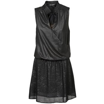 Oblečenie Ženy Krátke šaty Fornarina ELODIE čierna