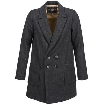 Oblečenie Ženy Kabáty Teddy Smith MELINA šedá