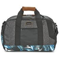 Tašky Muži Cestovné tašky Quiksilver MEDIUM SHELTER šedá / Modrá