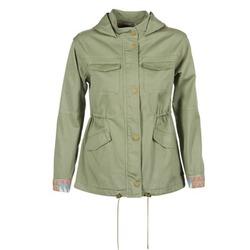 Oblečenie Ženy Parky Roxy SULTANIS Kaki
