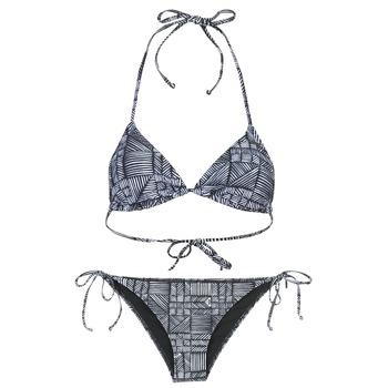 Oblečenie Ženy Plavky dvojdielne Roxy DOLTY čierna / Biela