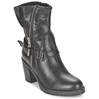 Topánky Ženy Čižmičky Casual Attitude FANYE čierna