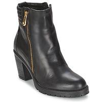 Topánky Ženy Čižmičky Casual Attitude ELE čierna