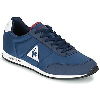 Topánky Muži Nízke tenisky Le Coq Sportif RACERONE NYLON Modrá