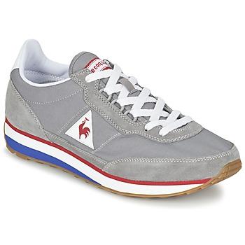Topánky Muži Nízke tenisky Le Coq Sportif AZSTYLE GUM šedá
