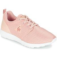 Topánky Ženy Nízke tenisky Le Coq Sportif DYNACOMF W FEMININE MESH Ružová
