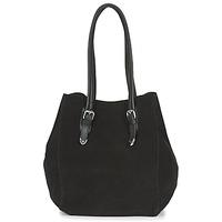 Tašky Ženy Veľké nákupné tašky  Ikks THE CAPTAIN čierna