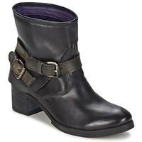 Topánky Ženy Čižmičky Kdopa TRACY čierna