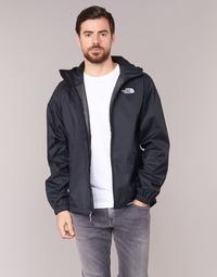 Oblečenie Muži Bundy  The North Face QUEST JACKET Čierna
