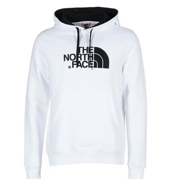 Oblečenie Muži Mikiny The North Face DREW PEAK PULLOVER HOODIE Biela