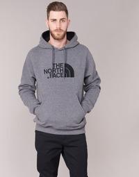 Oblečenie Muži Mikiny The North Face DREW PEAK PULLOVER HOODIE šedá