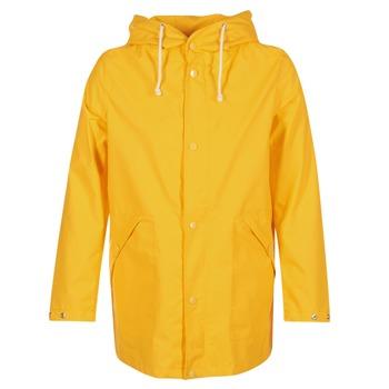 Oblečenie Ženy Parky Loreak Mendian BUSTI Žltá