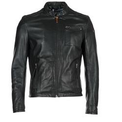 Oblečenie Muži Kožené bundy a syntetické bundy Redskins SADLER čierna