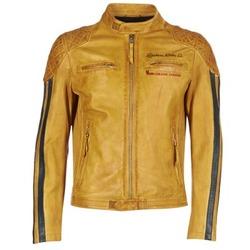 Oblečenie Muži Kožené bundy a syntetické bundy Redskins RIVAS žltá
