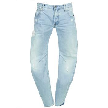 Oblečenie Muži Rovné džínsy G-Star Raw ARC 3D Denim