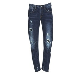 Oblečenie Ženy Džínsy Boyfriend G-Star Raw ARC 3D LOW BOYFRIEND Modrá