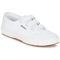 Topánky Nízke tenisky Superga 2750 COT3 VEL U Biela