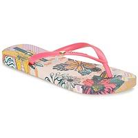 Topánky Ženy Žabky Ipanema I LOVE TRIBAL Ružová