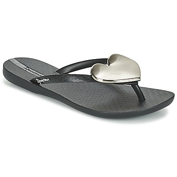 Topánky Ženy Žabky Ipanema MAXI FASHION II Čierna