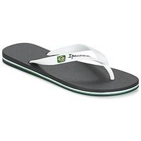 Topánky Muži Žabky Ipanema CLASSICA BRASIL II Čierna / Biela