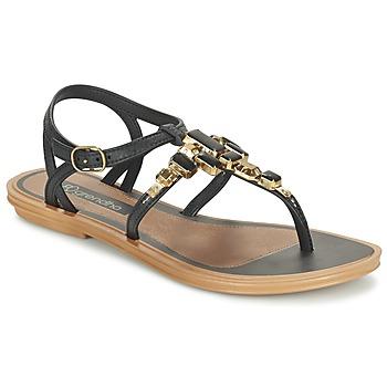 Topánky Ženy Sandále Grendha REALCE SANDAL Čierna