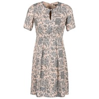 Oblečenie Ženy Krátke šaty Marc O'Polo GERDAZIL šedá / Svetlá telová