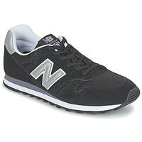 Topánky Nízke tenisky New Balance ML373 čierna