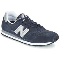 Topánky Nízke tenisky New Balance ML373 Námornícka modrá
