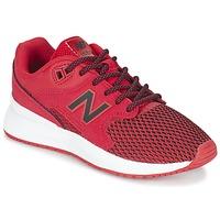 Topánky Deti Nízke tenisky New Balance K1550 červená / čierna