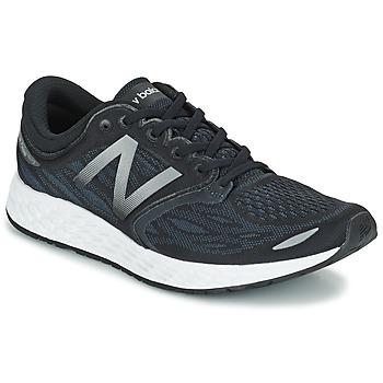 Topánky Muži Bežecká a trailová obuv New Balance ZANTE Čierna