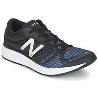 Topánky Ženy Fitness New Balance WX822 čierna