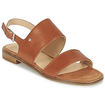 Topánky Ženy Sandále Marc O'Polo MIKILOP Koňaková