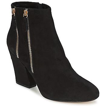 Topánky Ženy Čižmičky Dune London NORAS Čierna