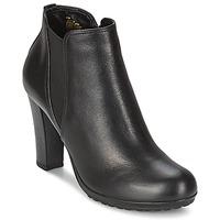 Topánky Ženy Nízke čižmy Dune PUG Čierna