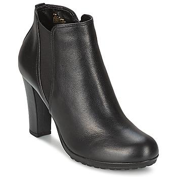 Topánky Ženy Nízke čižmy Dune London PUG Čierna