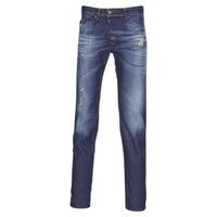 Oblečenie Muži Rovné džínsy Diesel DARRON Modrá