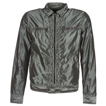Oblečenie Muži Bundy  Diesel J-BINTUR šedá