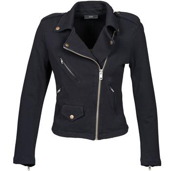 Oblečenie Ženy Saká a blejzre Diesel G-LUPUS čierna