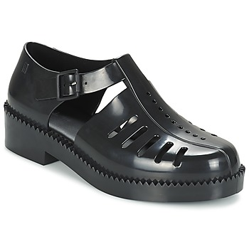 Topánky Ženy Derbie Melissa ARANHA čierna