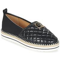 Topánky Ženy Espadrilky Love Moschino JA10093G13 čierna