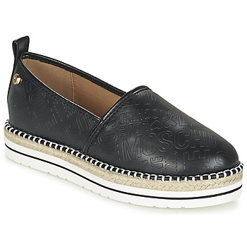 Topánky Ženy Espadrilky Love Moschino JA10113G13 čierna
