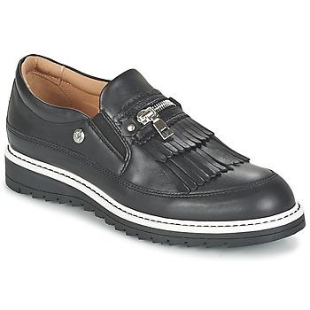 Topánky Ženy Derbie Love Moschino JA10083G13 čierna