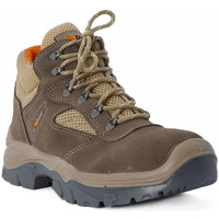 Topánky Muži Turistická obuv U Power DESERT Multicolore