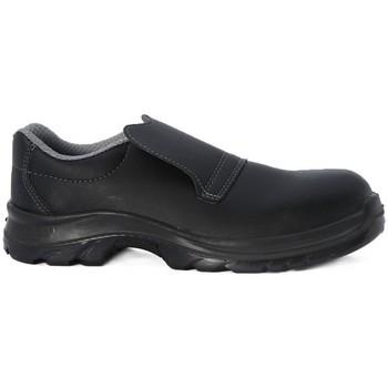 Topánky Muži Mokasíny U Power STRUCTURE Multicolore