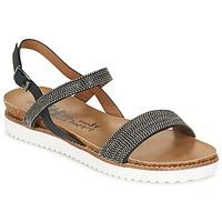 Topánky Ženy Sandále Xti POUS čierna