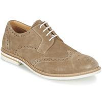 Topánky Muži Derbie Lumberjack ALONSO Béžová