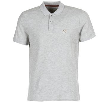Oblečenie Muži Polokošele s krátkym rukávom Chevignon O-TOGS šedá