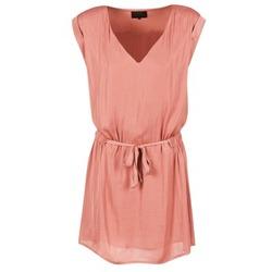 Oblečenie Ženy Krátke šaty Kaporal FLY Ružová